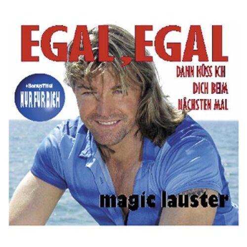 Magic Lauster - Egal,Egal - Preis vom 11.05.2021 04:49:30 h