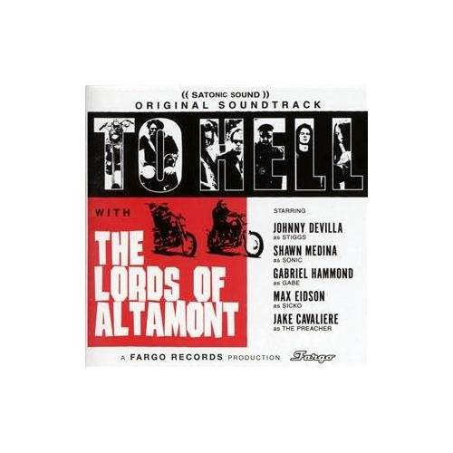 the Lords of Altamont - To Hell With The Lords - Preis vom 24.01.2021 06:07:55 h