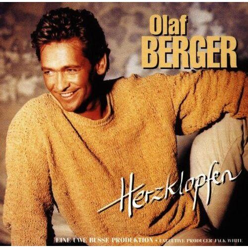 Olaf Berger - Herzklopfen - Preis vom 12.05.2021 04:50:50 h