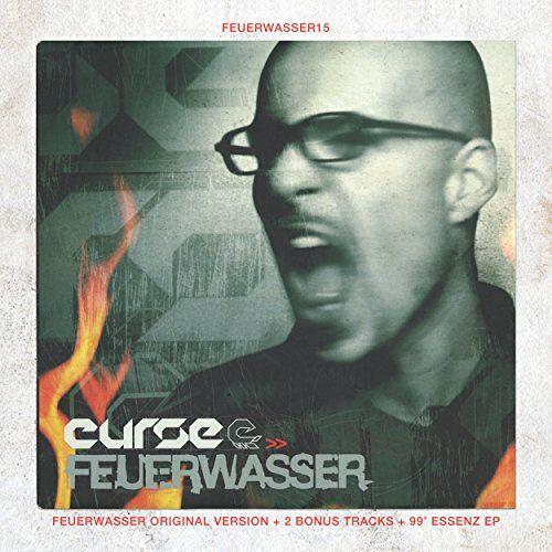 Curse - Feuerwasser15 - Preis vom 06.05.2021 04:54:26 h