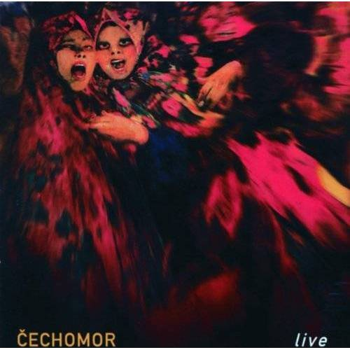 Cechomor - Live - Preis vom 15.05.2021 04:43:31 h