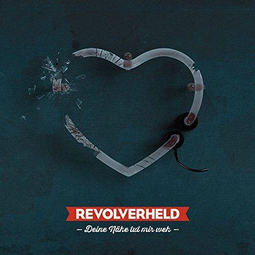 Revolverheld - Deine Nähe Tut Mir Weh - Preis vom 09.04.2020 04:56:59 h
