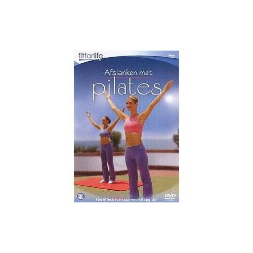 Special Interest - Afslanken Met Pilates [DVD-AUDIO] - Preis vom 03.04.2020 04:57:06 h