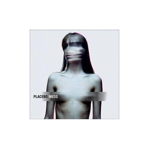Placebo - Meds [CD/Dvd] - Preis vom 05.09.2020 04:49:05 h