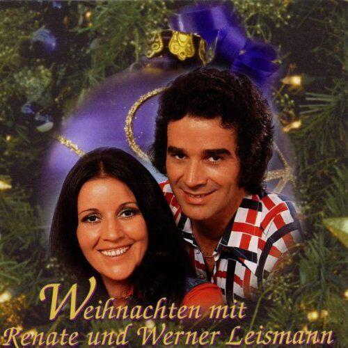Leismann, Renate & Werner - Weihnachten mit R.+W.Leismann - Preis vom 05.09.2020 04:49:05 h