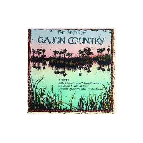 Va-cajun - Best Of Cajun Country - Preis vom 13.04.2021 04:49:48 h