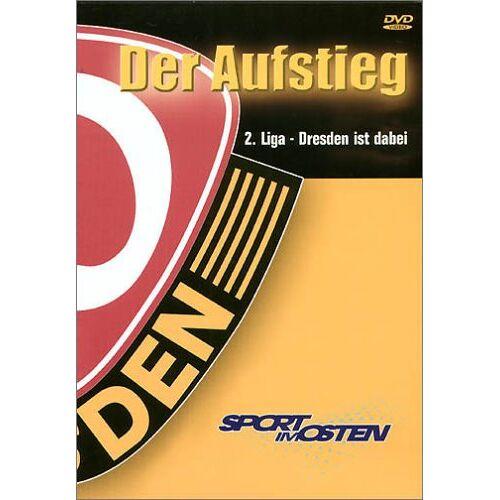 - Dynamo Dresden - Der Aufstieg/2. Liga - Dresden - Preis vom 14.04.2021 04:53:30 h