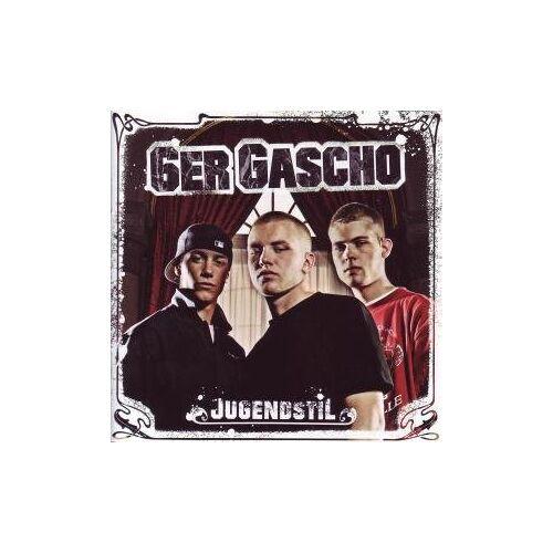 6er Gascho - Jugendstil - Preis vom 06.09.2020 04:54:28 h