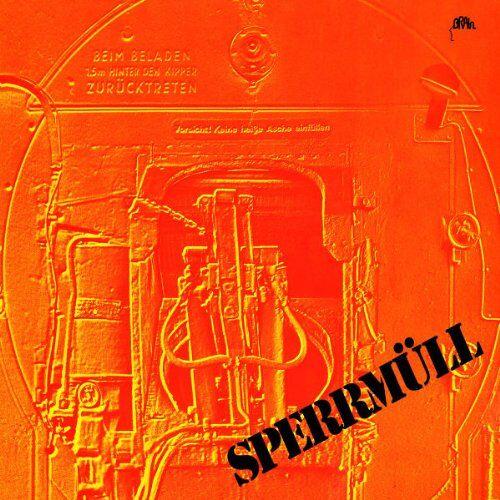 Sperrmüll - Preis vom 18.04.2021 04:52:10 h