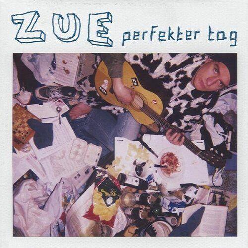 Zue - Ein Perfekter Tag/Pock-it Disc - Preis vom 11.05.2021 04:49:30 h