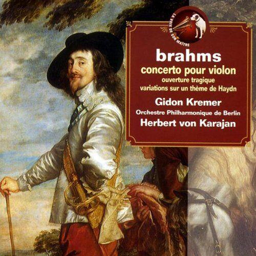 Johannes Brahms - Brahms Johannes - Preis vom 20.10.2020 04:55:35 h