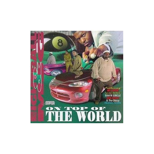 Eightball & Mjg - On Top Of The World - Preis vom 22.01.2021 05:57:24 h