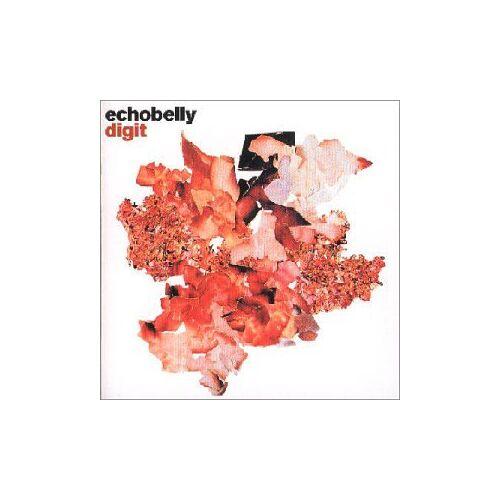 Echobelly - Digit Ep - Preis vom 23.10.2020 04:53:05 h