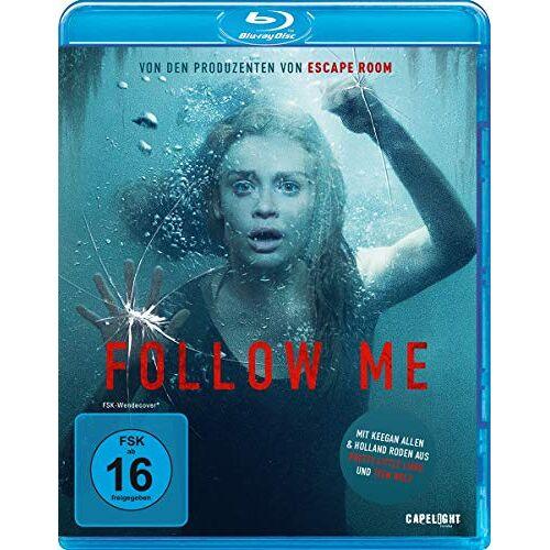 Will Wernick - Follow Me [Blu-ray] - Preis vom 14.05.2021 04:51:20 h