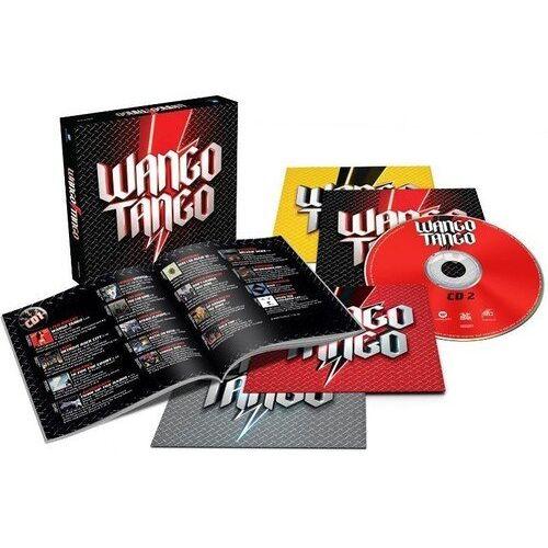 Wango Tango - Preis vom 31.03.2020 04:56:10 h
