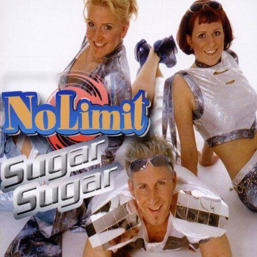 No Limit - Sugar Sugar - Preis vom 23.01.2020 06:02:57 h