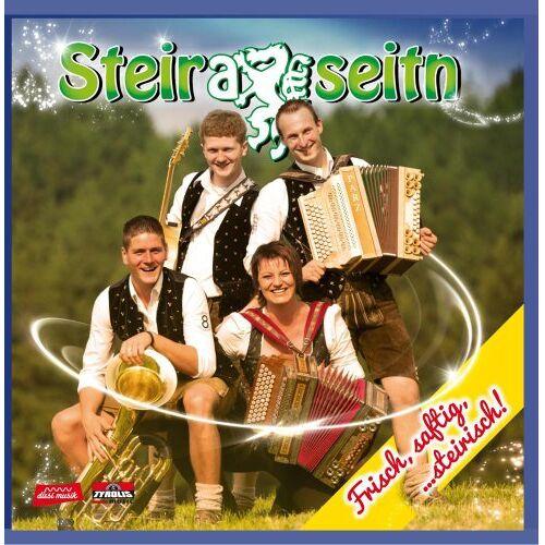 Steiraseitn - Frisch, saftig, steirisch! - Preis vom 11.05.2021 04:49:30 h