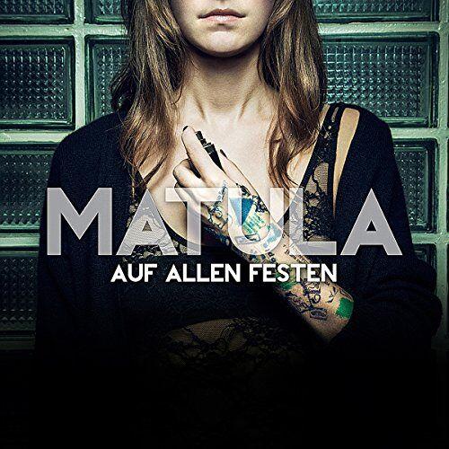 Matula - Auf Allen Festen [Vinyl LP] - Preis vom 06.09.2020 04:54:28 h