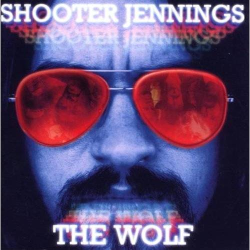 Shooter Jennings - The Wolf - Preis vom 28.03.2020 05:56:53 h