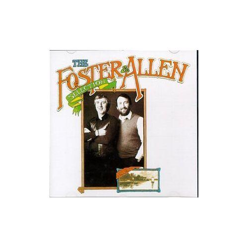 Foster - Foster & Allen Selection - Preis vom 24.02.2021 06:00:20 h