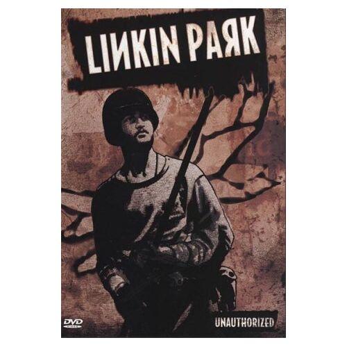 Linkin Park - Unauthorized - Preis vom 19.01.2021 06:03:31 h
