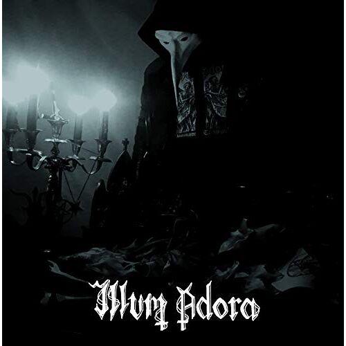 Illum Adora - ...of Serpentine Forces - Preis vom 31.03.2020 04:56:10 h