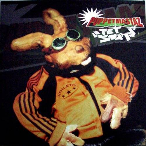 Puppetmastaz - Pet Sound [Vinyl Single] - Preis vom 08.05.2021 04:52:27 h