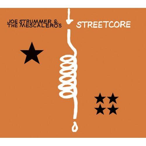 Strummer, Joe & Mescaleros, the - Streetcore - Preis vom 16.04.2021 04:54:32 h