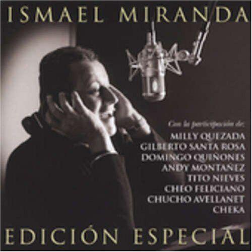 Ismael Miranda - Ismael Miranda Edicion Especia - Preis vom 18.04.2021 04:52:10 h