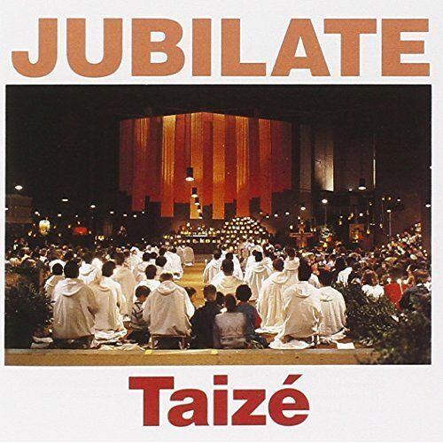 Taize - Jubilate - Preis vom 05.09.2020 04:49:05 h