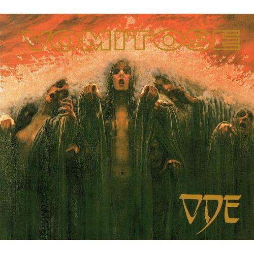 Vomitose - Ode - Preis vom 04.10.2020 04:46:22 h