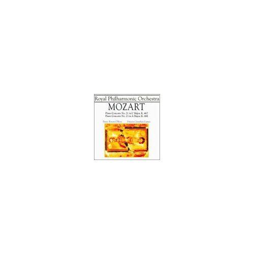 Rpo - Mozart:Piano Cto 21 - Preis vom 16.04.2021 04:54:32 h