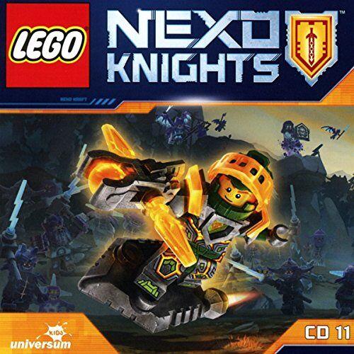 Lego Nexo Knights - Lego Nexo Knights Hörspiel Folge 11 - Preis vom 23.01.2020 06:02:57 h