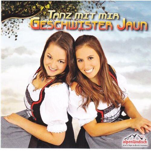 Geschwister Jaun - Tanz mit Mir - Preis vom 25.02.2021 06:08:03 h