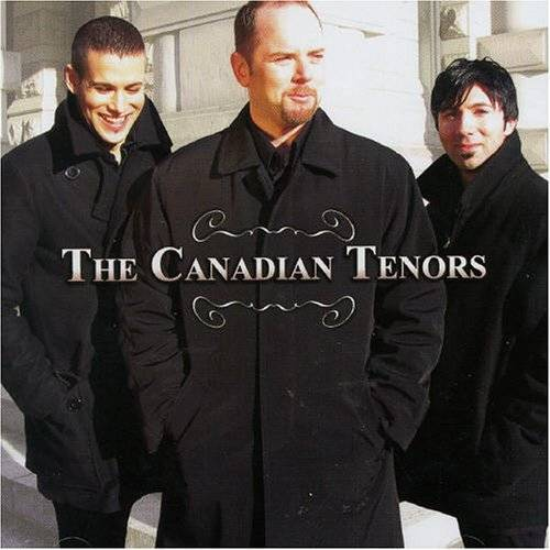 the Canadian Tenors - Canadian Tenors - Preis vom 20.10.2020 04:55:35 h