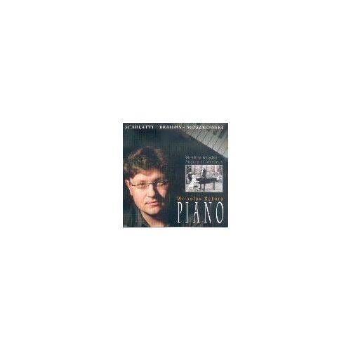 Sekera, Miroslav /Piano/ - Ve Stinu Amadea - Preis vom 26.02.2021 06:01:53 h
