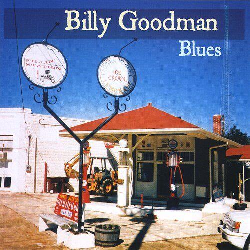 Billy Goodman - Blues - Preis vom 10.09.2020 04:46:56 h