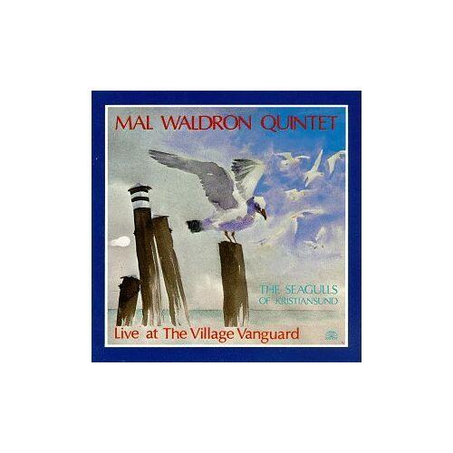 Waldron, Mal Quintet - The Seagulls of Kristiansund - Preis vom 27.02.2021 06:04:24 h