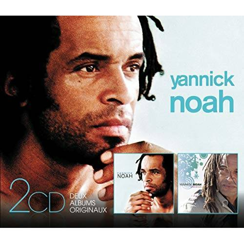 Yannick Noah - Yannick Noah / Charango - Preis vom 04.04.2020 04:53:55 h