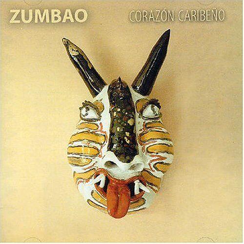 Zumbao - Corazon Caribeno - Preis vom 31.03.2020 04:56:10 h