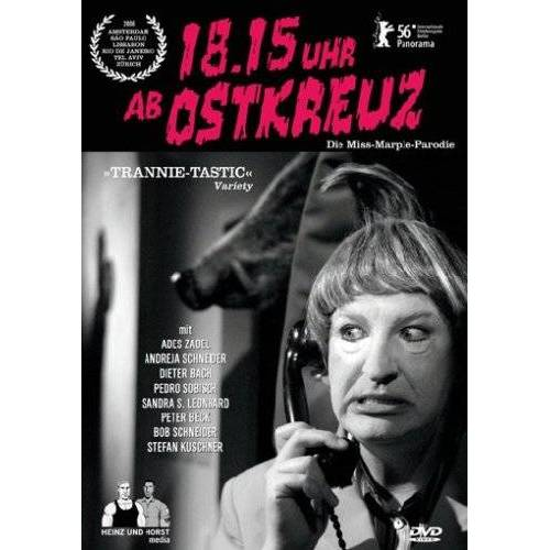 Jörn Hartmann - 18.15 Uhr ab Ostkreuz - Preis vom 21.01.2020 05:59:58 h