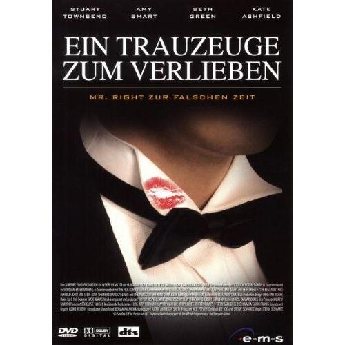Stefan Schwartz - The Best Man - Ein Trauzeuge zum Verlieben - Preis vom 04.12.2019 05:54:03 h