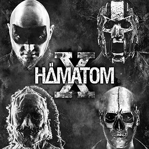 Hämatom - X (Re-Release) - Preis vom 06.09.2020 04:54:28 h