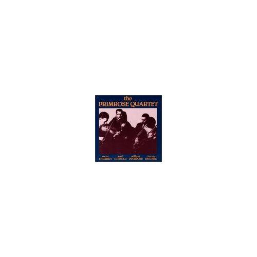 Primrose Quartet - Primrose Quartet 1940/42 - Preis vom 05.09.2020 04:49:05 h