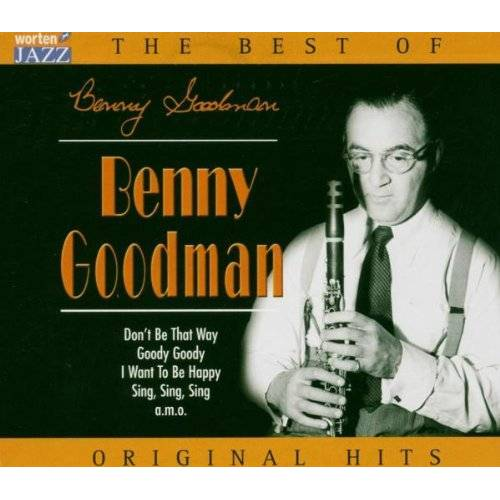 Benny Goodman - Best of - Preis vom 10.09.2020 04:46:56 h