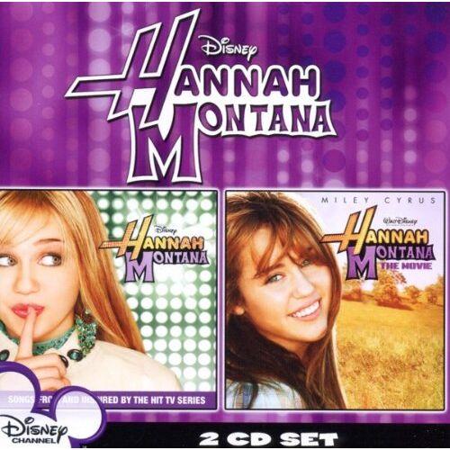 Ost - Hannah Montana 1/Hannah Montana - Preis vom 18.02.2020 05:58:08 h