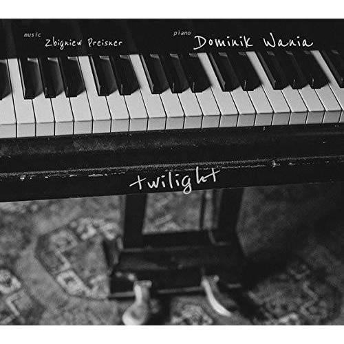 Dominik Wania - Preisner: Twilight - Stücke für Klavier - Preis vom 05.09.2020 04:49:05 h