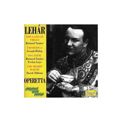 Tauber - Operetta - Preis vom 12.05.2021 04:50:50 h