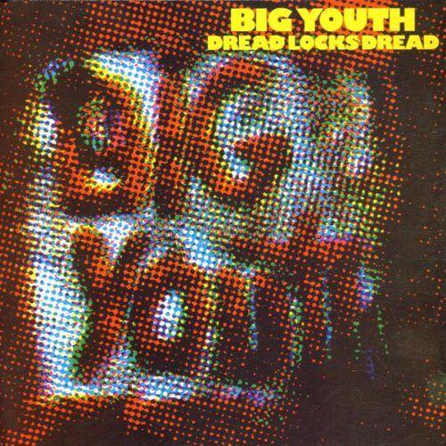Big Youth - Dreadlocks Dread - Preis vom 06.09.2020 04:54:28 h