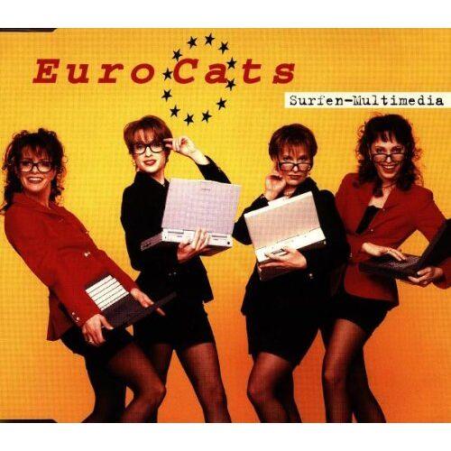 Euro Cats - Surfen-Multimedia - Preis vom 06.04.2020 04:59:29 h
